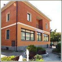 Biblioteca Comunale Biblioreno 'Rinaldo Veronesi'