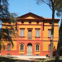Biblioteca Comunale 'Villa Manusardi'