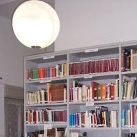 Biblioteca Comunale di Castel d'Aiano
