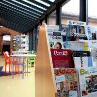 Biblioteca Comunale di Castel San Pietro Terme
