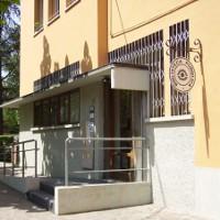 Biblioteca Comunale di Castello di Serravalle