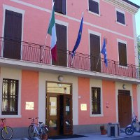 Biblioteca Comunale 'Raffaele Orsi'
