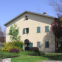 Biblioteca Comunale 'Natalia Ginzburg'