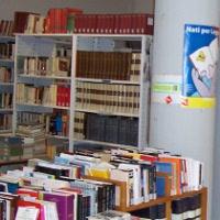 Biblioteca Comunale di Castiglione dei Pepoli
