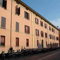 Biblioteca I.T.C.G. Crescenzi-Pacinotti