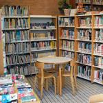 Biblioteca Pubblica 'Raffaele Pettazzoni'