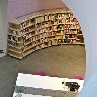 Biblioteca Comunale di Dozza