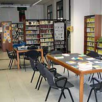 Biblioteca Comunale 'Giovanna Zangrandi'