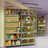 Biblioteca Comunale 'Gianni Rodari'