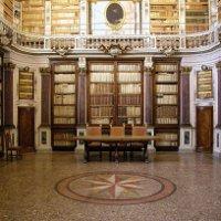 Biblioteca comunale di Imola BIM