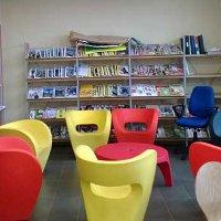 Biblioteca Book- city| Istituto Comprensivo Luigi Orsini