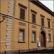 Biblioteca Liceo statale Rambaldi-Valeriani-Alessandro da Imola
