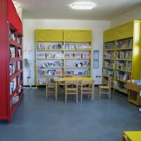 Biblioteca Comunale di Sasso Morelli