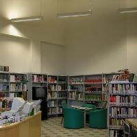 Biblioteca Comunale di Sesto Imolese