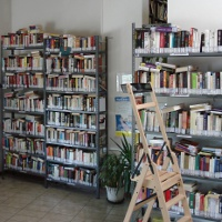 Biblioteca Comunale 'Clemente Mezzini'