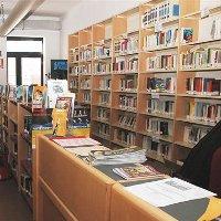 Biblioteca Comunale 'Mauro Zagnoni'