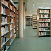 Biblioteca Comunale '8 marzo 1908'