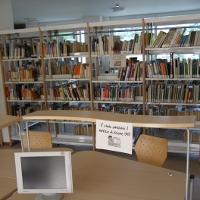 Biblioteca Comunale 'Don Milani'