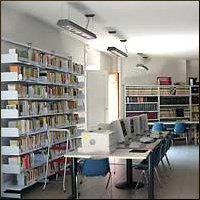 Biblioteca Comunale di Pieve di Cento