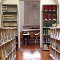 Biblioteca Centrale| Campus di Ravenna| Università di Bologna