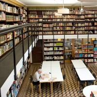 Biblioteca Comunale 'Giulio Cesare Croce'