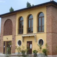 Biblioteca InformaTur | Centro Europa Uno