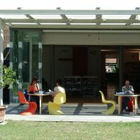 Biblioteca Comunale 'Mario Luzi'