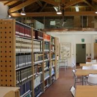 Biblioteca Comunale 'BiblioSasso'