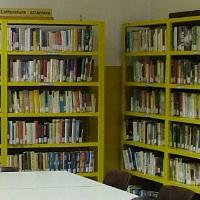 Biblioteca Comunale di Zola Predosa