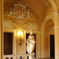 Biblioteca Palazzo Tozzoni