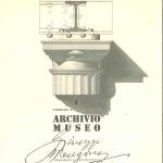 Giuseppe Mengoni e l'Archivio di Fontanelice