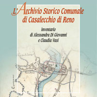 L'Archivio Storico Comunale di Casalecchio di Reno | Inventario