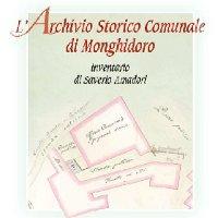 L'Archivio Storico Comunale di Monghidoro | Inventario