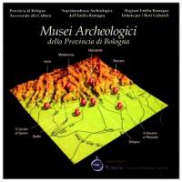 Musei Archeologici della provincia di Bologna | Cd-Rom