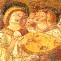 Per la vita delle forme: gli affreschi. 3. Grizzana Morandi