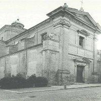 Per la vita delle forme. L'architettura sacra. Medicina e le sue chiese