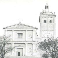 Per la vita delle forme. L'architettura sacra. San Giovanni in Persiceto e le sue chiese