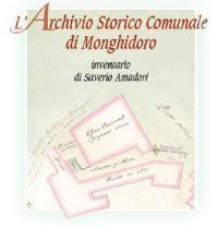 L'Inventario dell'Archivio storico Comunale di Monghidoro