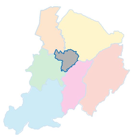 Distretto Bologna