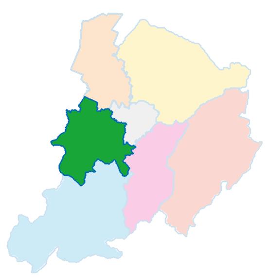 Distretto Casalecchio di Reno