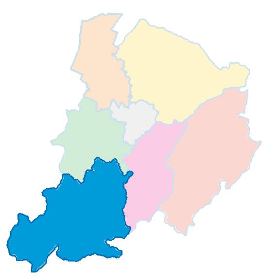 Distretto Montagna