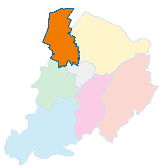 Distretto Pianura Ovest