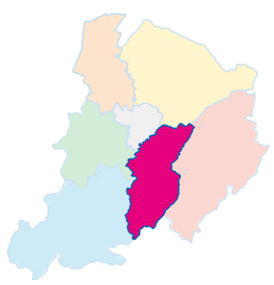 Distretto San Lazzaro