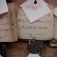 Il nuovo sito dell'Archivio storico provinciale