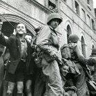 Dalla guerra alla liberazione