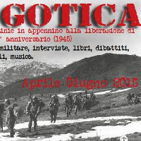 Linea Gotica. Dallo sfondamento della Grune Linie in Appennino