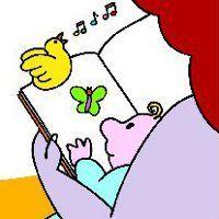 Nati per Leggere | Nati per la Musica | Piccole letture