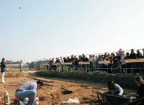Volontari per l'archeologia. Convegno regionale sul volontariato archeologico