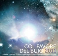 Col Favore del Buio 2011