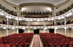 Luoghi dello spettacolo - Teatri e Auditorium